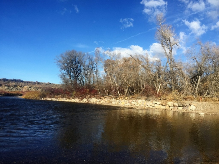 Yampa River Irrigation Delivery and Habitat Improvement